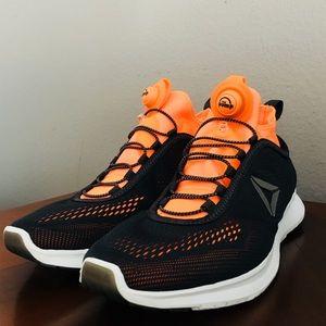 NEW Rebook Men's The Pump Plus Running Shoes